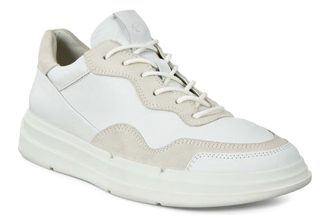 Ecco Soft X W Womens Lace Up Trainer 420403-53545