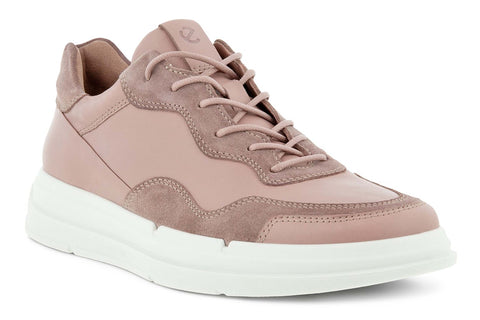 Ecco Soft X W Womens Lace Up Trainer 420403-56878