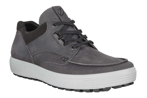 Ecco Soft 7 Tred WP Mens Lace Up Trainer 450394-55888