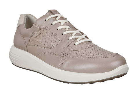 Ecco Soft 7 Runner Womens Lace Up Trainer 460613-52050