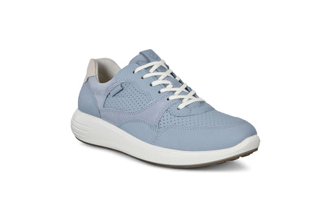Ecco Soft 7 Runner Womens Lace Up Trainer 460613-51727