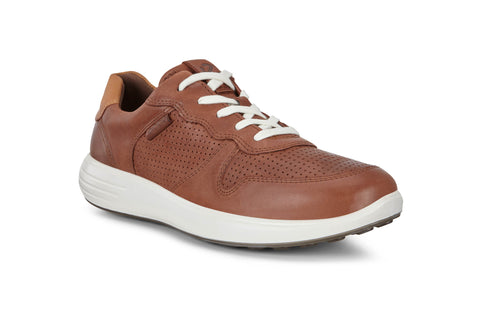 Ecco Soft 7 Running Mens Casual Trainer 460634-50436