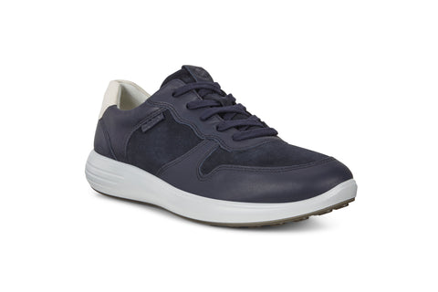 Ecco Soft 7 Running Mens Casual Trainer 460644-51803