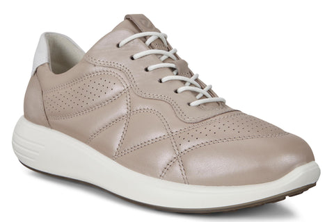 Ecco Soft 7 Runner Womens Lace Up Trainer 460663-51945