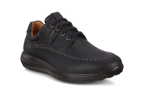 Ecco Soft 7 Running Mens Casual Trainer 460714-01001