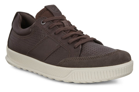 Ecco Byway Mens Casual Lace Up Sneaker 501564-55822