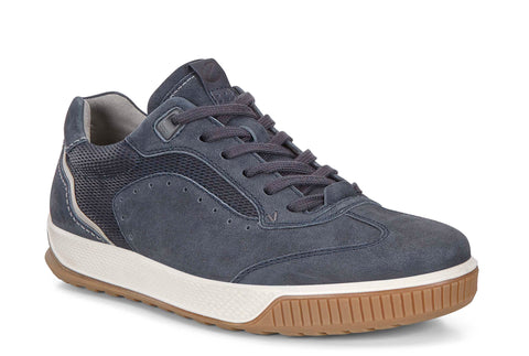 Ecco Byway Tred Mens Lace Up Casual Trainer 501804-51313