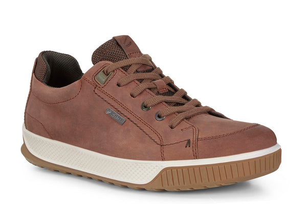 Ecco Byway Tred GTX Mens Waterproof Lace Up Casual Trainer 501824-02280