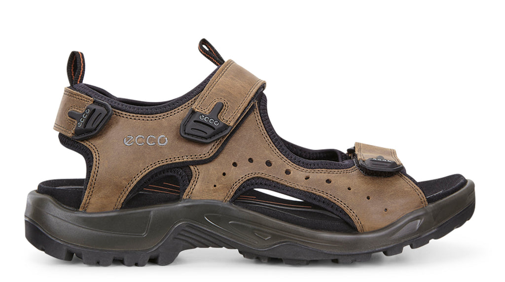 aa8a290d083 Ecco Offroad Mens Touch Fastening Performance Sandal 822044-02114