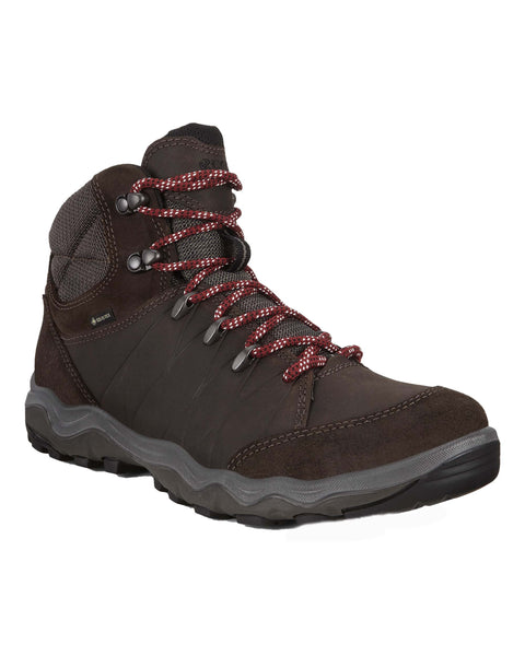 Ecco Ulterra GTX Mens Waterproof Walking Boot 823224-55821