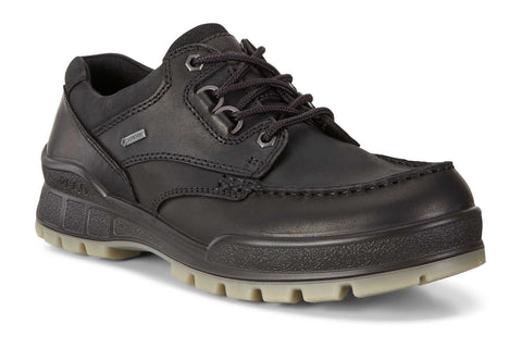 Ecco Track 25 GTX Mens Waterproof Lace Up Walking Shoe 831714-52600