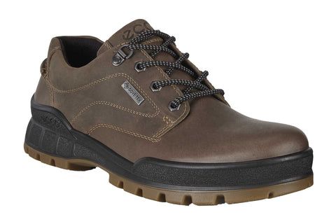 Ecco Track GTX Mens Waterproof Lace Up Shoe 831844-56098