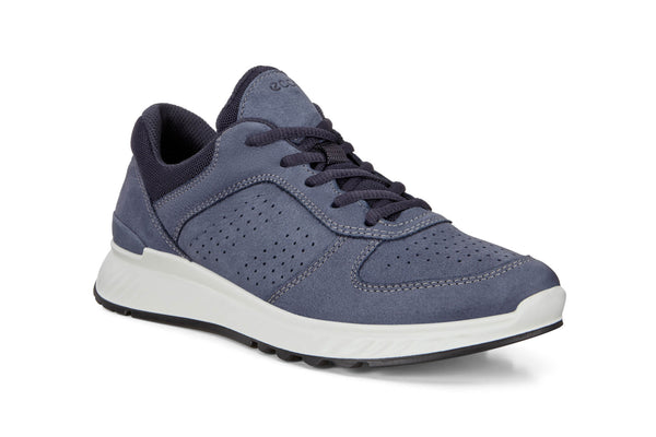 Ecco Exostride W Womens Lace Up Trainer 835313-01038
