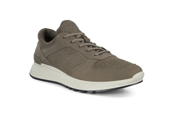 Ecco Exostride M Mens Lace Up Trainer 835314-11559