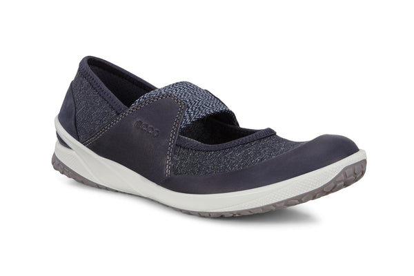 Ecco Biom Life Womens Slip On Mary Jane Shoe 880353-50595