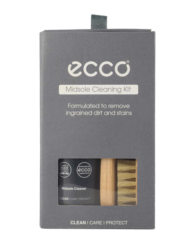 Ecco Midsole Cleaaning Kit 9033994 00100 N/A