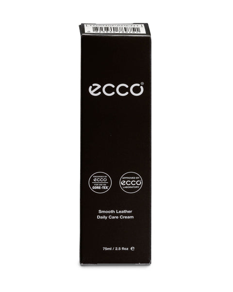 Ecco Smooth Leather Care Cream 9033300-00100 Neutral