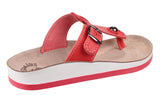 Fantasy Krios Womens Toe Post Casual Sandal