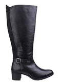 Fleet & Foster Durham Womens Leather Long Leg Dress Boot