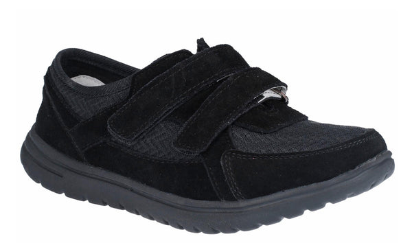 Fleet & Foster Jean Womens Touch Fastening Casual Shoe