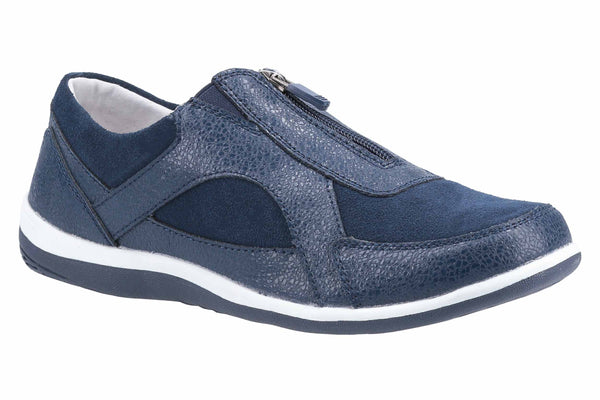 Fleet & Foster Savannah Womens Casual Shoe