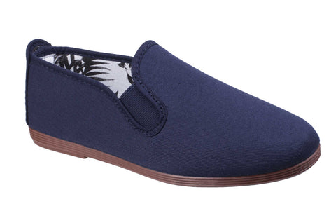 Flossy Arnedo Slip On Shoe Navy