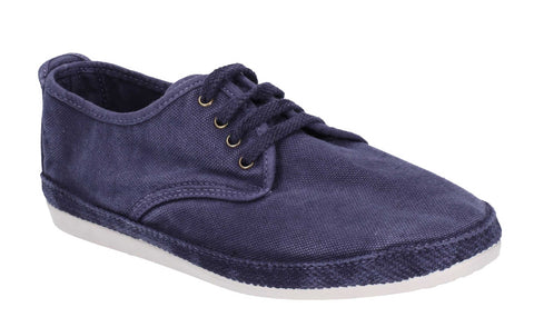 Flossy Raudo Slip On Shoe Navy