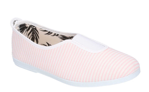 Flossy Rayuela Slip On Shoe Light Pink