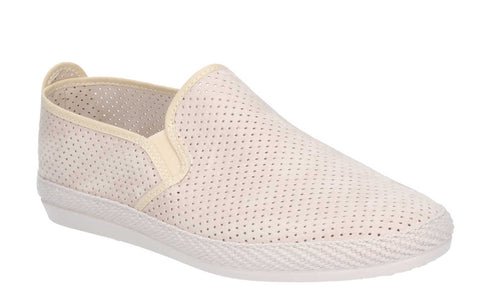 Flossy Vendarval Slip On Shoe Biege