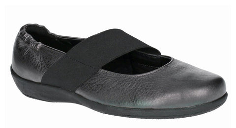 The Flexx Campy Womens Mary Jane Slip On Casual Shoe