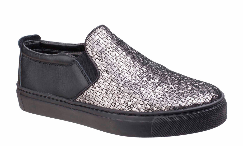 ee0ff37db4 The Flexx Full Time Womens Slip On Casual Shoe