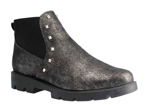 The Flexx Lulu Womens Modern Styled Chelsea Boot