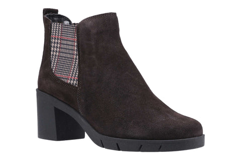 The Flexx New Upgrade Womens Ankle Boot