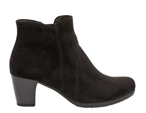 Gabor Amusing Womens Dress Ankle Boot 94.680
