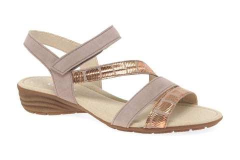 Gabor Earl Womens Touch Fastening Sandal 44.551