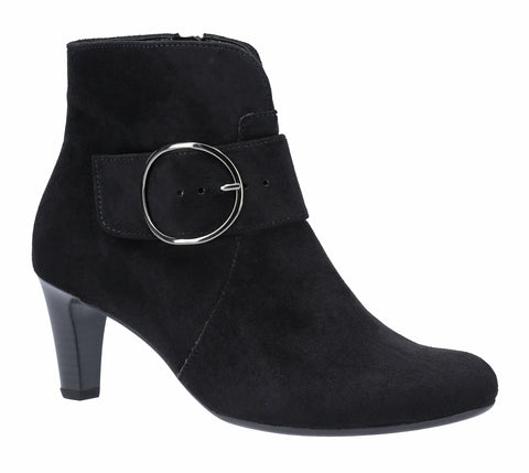 Gabor Fennel Womens Dress Ankle Boot 35.853