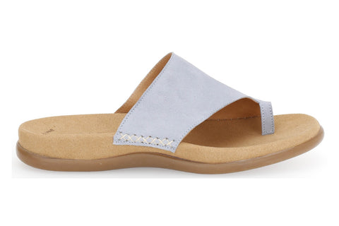 Gabor Lanzarote Womens Toe Post Sandal 700