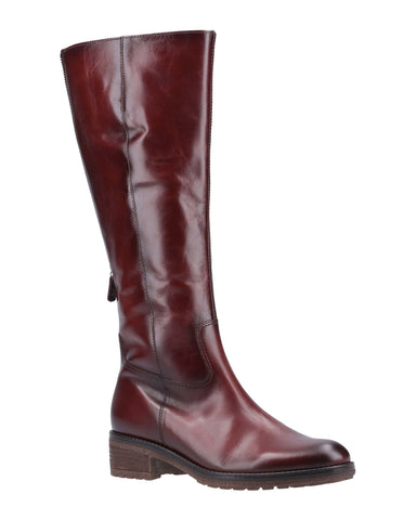Gabor Palmer 2 Womens Long Leg Dress Boot 51.615