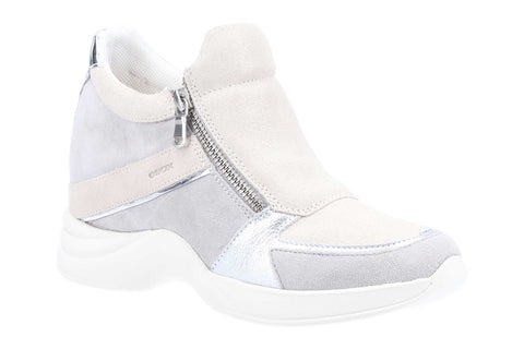 Geox D Armonica B Womens Casual Trainer