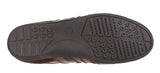 Geox Houston Mens Lace Up Casual Shoe