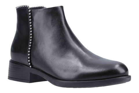 Geox D Resia P Womens Ankle Boot