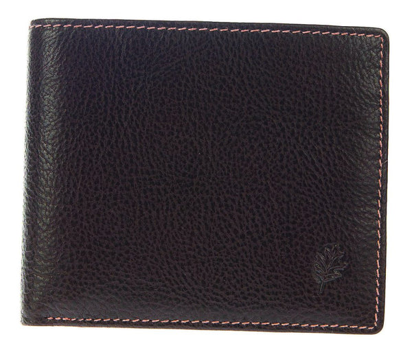 Golunski Leather Notecase Wallet RF12