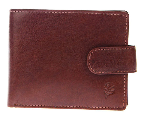 Golunski Leather Notecase Wallet RF14