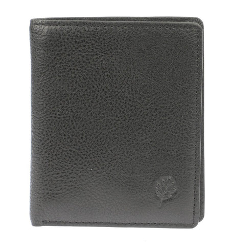 Golunski Leather Notecase Wallet RF3