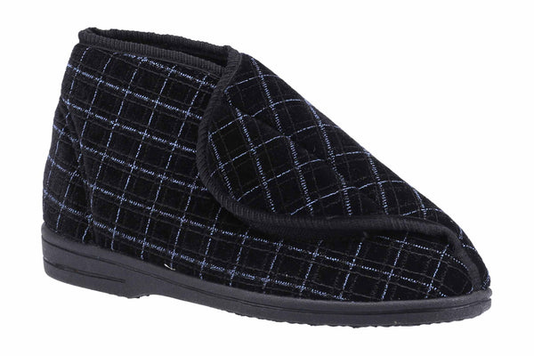 Mirak Alfie Mens Slip On Slipper