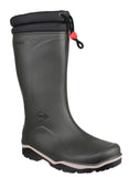 Dunlop Blizzard K486061 Womens Insulated Wellington Boot Green