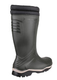 Dunlop Blizzard K486061 Womens Insulated Wellington Boot