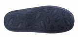 Fleet & Foster Maier Womens Warm Lined Slipper