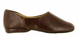 Cincasa Pedro Mens Leather Full Slipper
