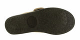 GBS Poole Womens Extra Wide Touch Fastening Slipper
